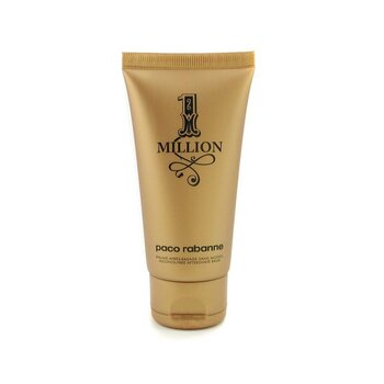 Paco Rabanne 一百萬須後膏 (One Million After Shave balm)
