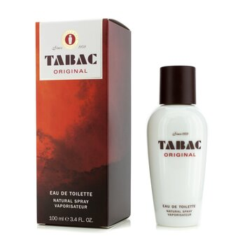 Tabac Tabac原始淡香水噴霧 (Tabac Original Eau De Toilette Spray)