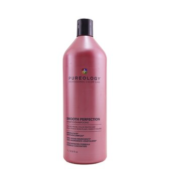 Smooth Perfection Shampoo (For Frizz-Prone, Color-Treated Hair)