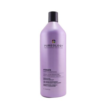 Pureology Hydrate Shampoo (For Dry, Color-Treated Hair)